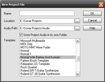 Enhancing creative workflow with Sonar, Part 1