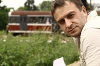 Artist feature: Pawel Blaszczak
