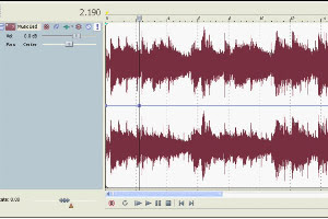 Working with audio in Sony Vegas® – Part Two – Adding FX, Mixing & Rendering Audio Files