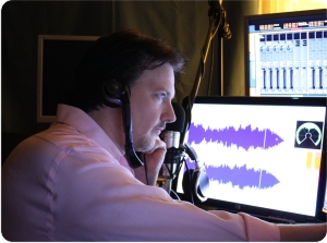 Getting started with Voiceovers