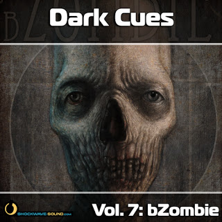 "Thoughts and insights on our latest collection: ""Dark Cues Vol. 7: bZombie"""