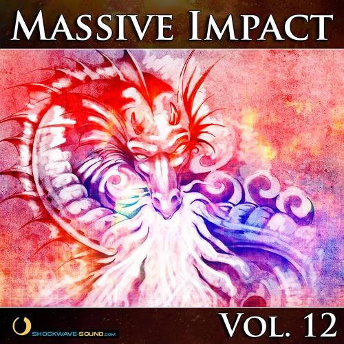 "Shockwave-Sound presents ""Massive Impact, Vol. 12"""
