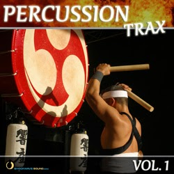 Lots of new Percussion-Only tracks and CD collections
