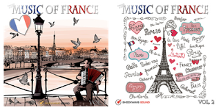 Come with us and explore the Music of France!