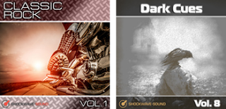 A summary of our 4 latest album releases, July 2015