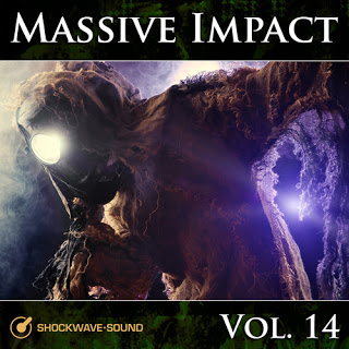 Massive Impact Vol. 14 released, with real live orchestra