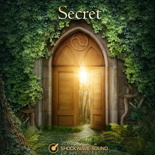 "Special release feature: ""Secret"" by Peter Cavallo"