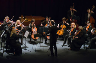 Focus on classical music this week
