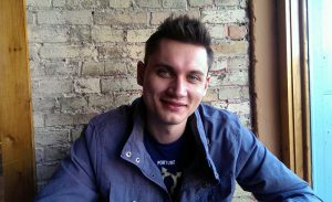 Dmitri Belichenko