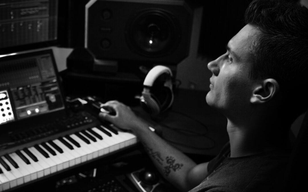 Dmitri Belichenko – Special Artist Feature