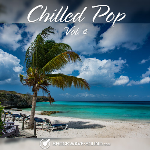 Chilled Pop week – 30% off Chilled Pop collections for 7 days