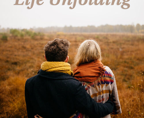 Life Unfolding stock music collection