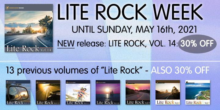 Light rock week