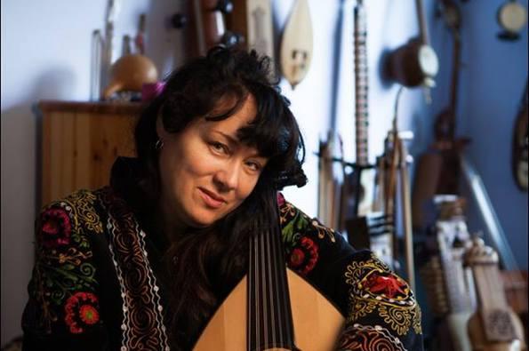 Maria Pomianowska