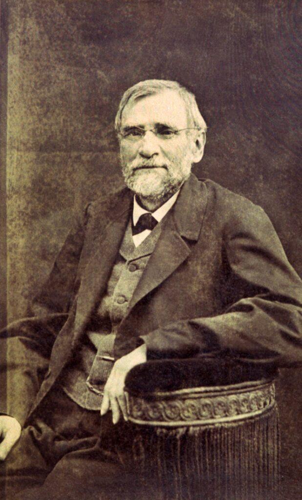 Henryk Oskar Kolberg
