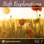 Royalty free music collection Soft Explorations Vol. 7