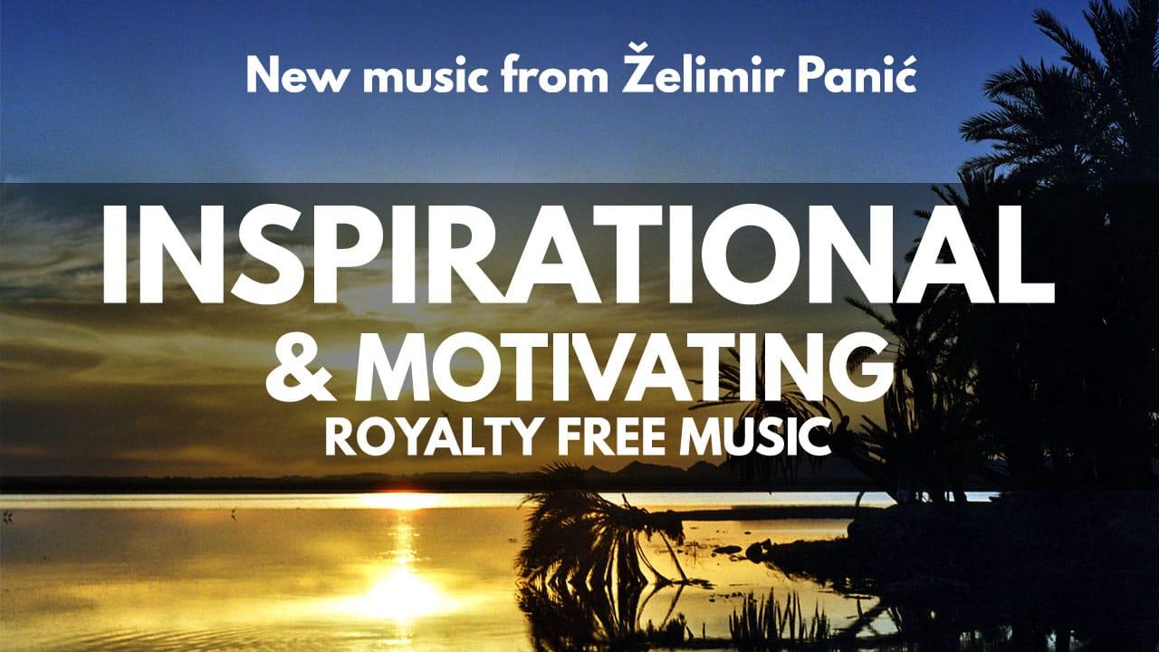 4 brand new tracks from Želimir Panić