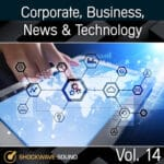 Corporate, Business, News & Technology, Vol. 14