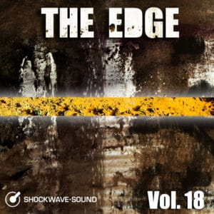 The Edge, Vol. 18