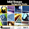 Mid-Tempo Background Tracks, Vol. 2 Picture