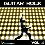 Music collection: Guitar Rock, Vol. 4