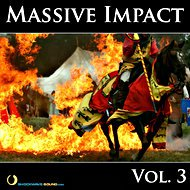 Music collection: Massive Impact, Vol. 3