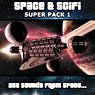 Space & Sci-fi Super Pack 1 Picture