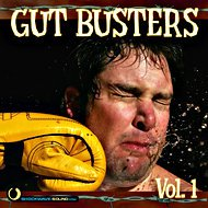 Music collection: Gut Busters Vol. 1