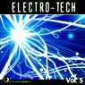 Electro-Tech Vol. 5 Picture
