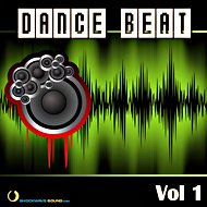 Music collection: Dance Beat Vol. 1