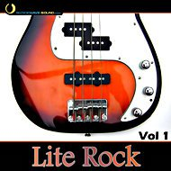 Music collection: Lite Rock, Vol. 1