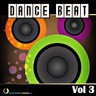 Music collection: Dance Beat Vol. 3