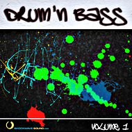 Music collection: Drum 'n Bass Vol. 1