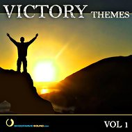 Music collection: Victory Themes, vol. 1