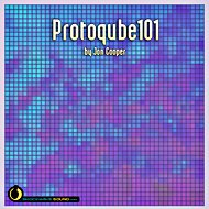 Music collection: Protoqube 101 by Jon Cooper