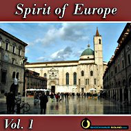 Music collection: Spirit of Europe, Vol. 1