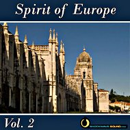 Music collection: Spirit of Europe, Vol. 2