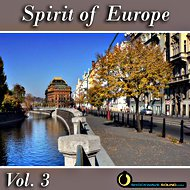 Music collection: Spirit of Europe, Vol. 3