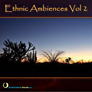 Music collection: Ethnic Ambiences, Vol. 2