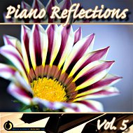 Music collection: Piano Reflections, Vol. 5