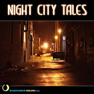 Music collection: Night City Tales
