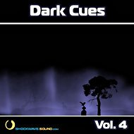 Music collection: Dark Cues, Vol. 4