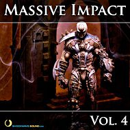 Music collection: Massive Impact, Vol. 4