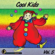 Music collection: Cool Kids Vol. 5