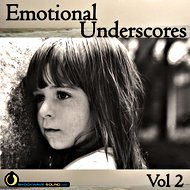 Music collection: Emotional Underscores Vol. 2