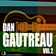 Music collection: Dan Gautreau Vol. 2