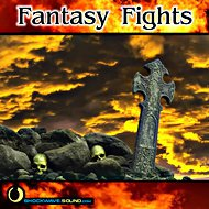 Music collection: Fantasy Fights