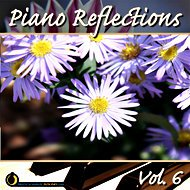 Music collection: Piano Reflections, Vol. 6
