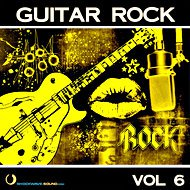 Music collection: Guitar Rock, Vol. 6
