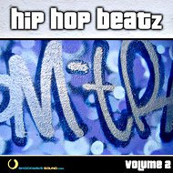 Music collection: Hip Hop Beatz, Vol. 2